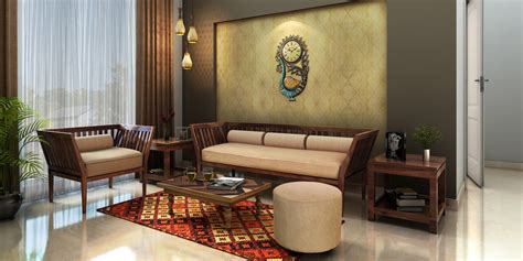 Ethnic Indian Living Room Designs by Indian Ethnic Living Room Designs Traditional