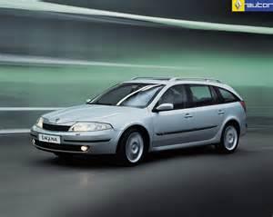 Renault Laguna 2 2 2006 Renault Laguna Ii 2 0 Dci Related Infomation