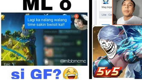 Mobile Meme - mga nakakatuwang memes sa mobile legends part1 youtube