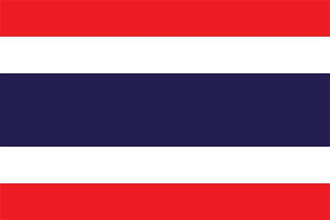 Small Country Home by Free Thailand Flag Images Ai Eps Gif Jpg Pdf Png