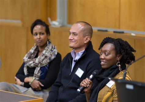 Diversity Mba Admissions Conference by Tuck Diversity Conference Alumni