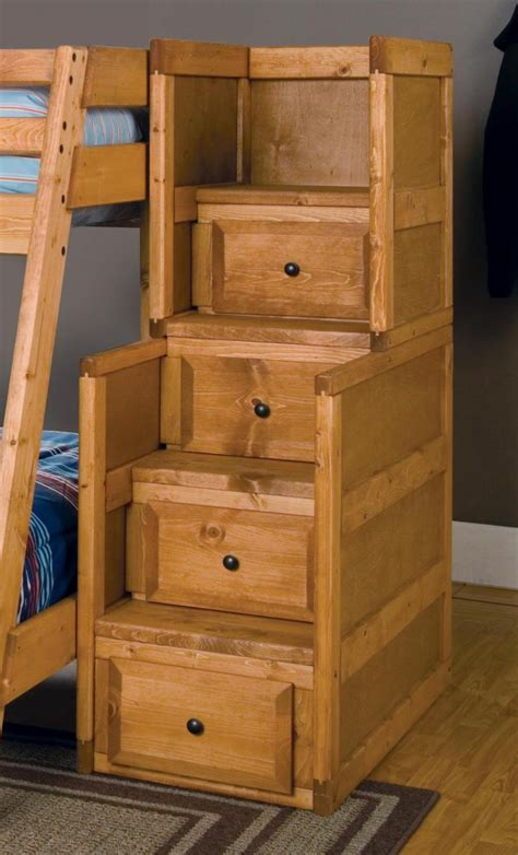 bunk bed with stairs and drawers bunk beds with stairs and drawers my blog