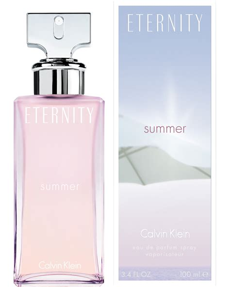 eternity summer 2014 calvin klein perfume a fragrance