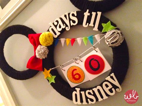 disney craft projects 12 disney craft ideas from for the disney