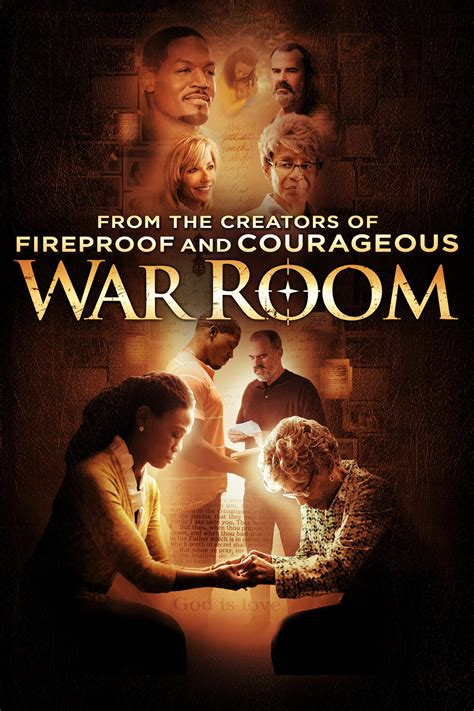room war the trailer for war room