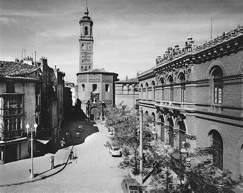 imagenes antiguas zaragoza es zaragoza plaza magdalena de zaragoza en los a 241 os 50