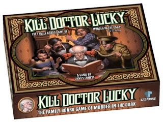 luckys card room baby toolkit kill dr lucky muderous intentions as amusement