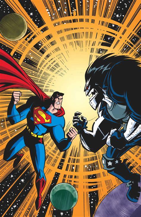 superman adventures tp 2 vol 2 the never ending battle on comic collector connect superman adventures vol 2 tp comic art community gallery of comic art