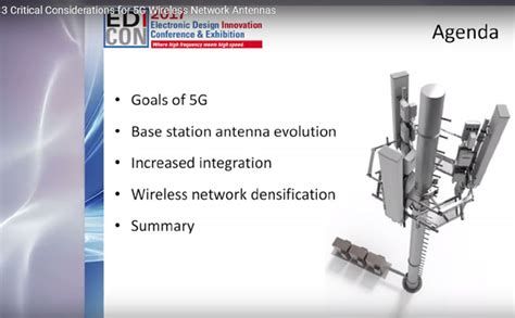 3 critical considerations for 5g wireless network antennas keynote talk 2017 10 05 microwave