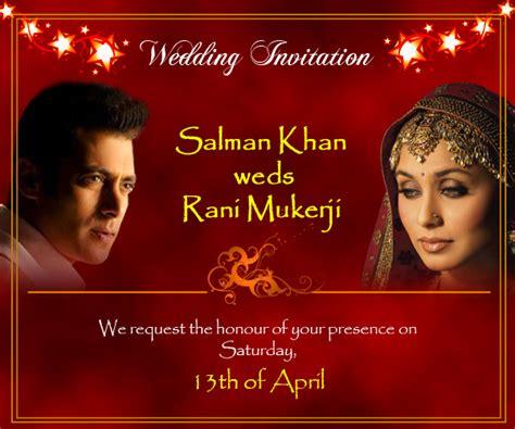 Salman Khan Wedding Song List by Chori Chori Chupke Chupke Reviews Story Trailers