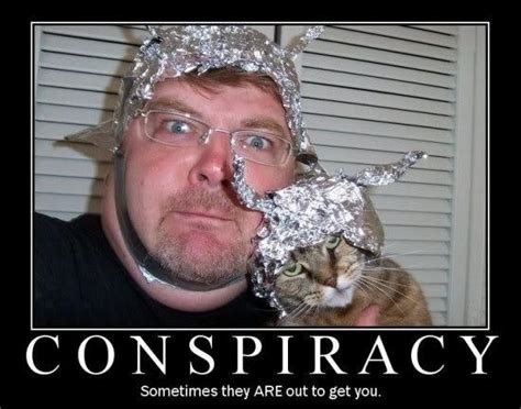 Tin Foil Hat Meme - image 843271 tin foil hats know your meme