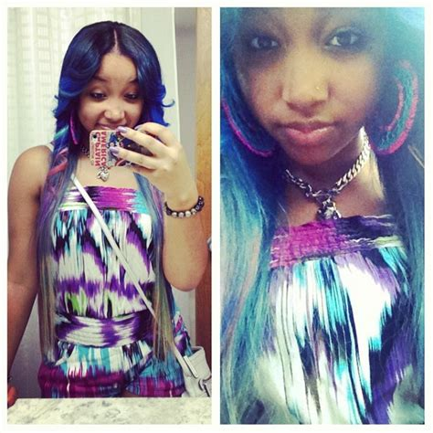 Zonnique Pullins Hairstyles by Gallery For Gt Zonnique Pullins Hairstyles