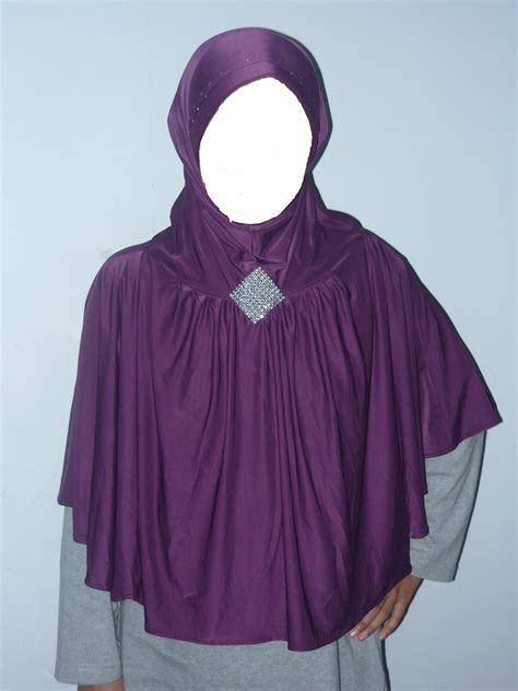 Jilbab Instan Naznin Penguin Mini Syari Jumbo Murah Terpopuler jilbab murah jilbab cantik jilbab terbaru newhairstylesformen2014