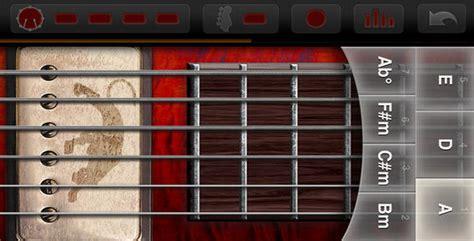aplikasi tutorial belajar gitar lima daftar aplikasi belajar gitar untuk iphone dan ipad