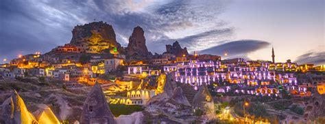 www turkey mini stay cappadocia 3 days eco turkey travel