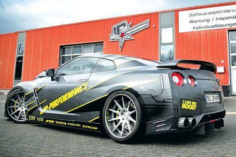 Auto Anmelden Dortmund by Jp Performance Kraemer Ps Profis Dortmund Cars
