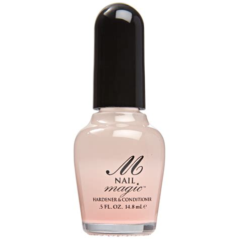 Nail Strengthener by Nail Magic Nail Hardener Conditioner