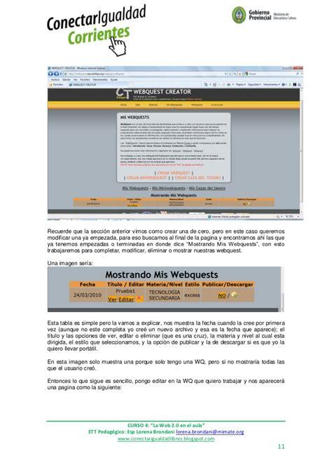 tutorial website creator tutorial webquest creator