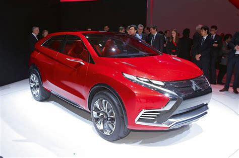 Mitsubishi Truck 2020 by 2020 Mitsubishi Outlander Review Price Specs Redesign