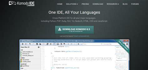 best c ide linux 10 best ides for linux