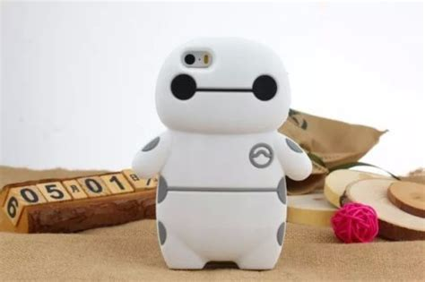 Baymax So Iphone All Hp details about baymax 3d silicone for apple iphone 6 6 plus 5s big phone covers