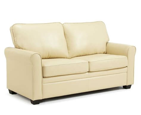 4ft sofa bed naples 112cm cream faux leather sofa bed just 4ft beds