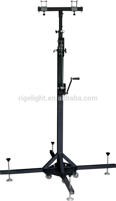 Light Lift by Truss Lift Stand Audio Lift Light Lift Stand Light Tower Buy Light Lift Performance Stand