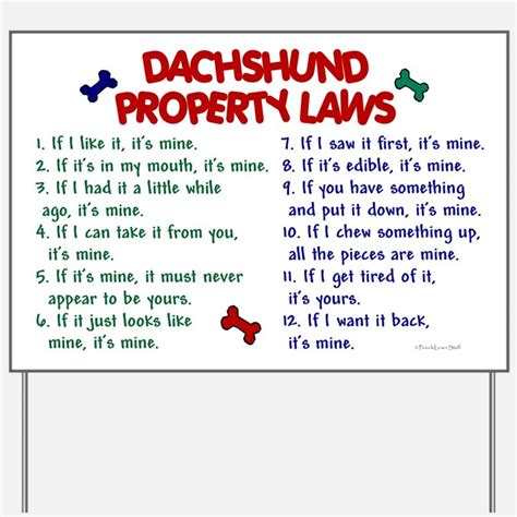 political signs caign sign laws in all 50 states dachshund yard signs custom yard lawn signs cafepress