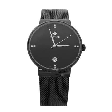 wwoor luxury s quartz watches ultra thin date