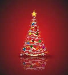 weihnachtsbaum vektor grafik download der kostenlosen vektor