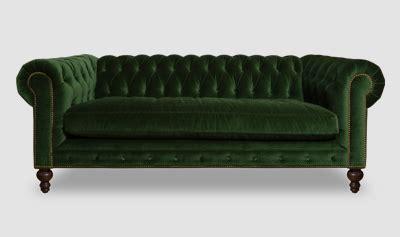 green chesterfield sofa velvet green velvet chesterfield sofa images
