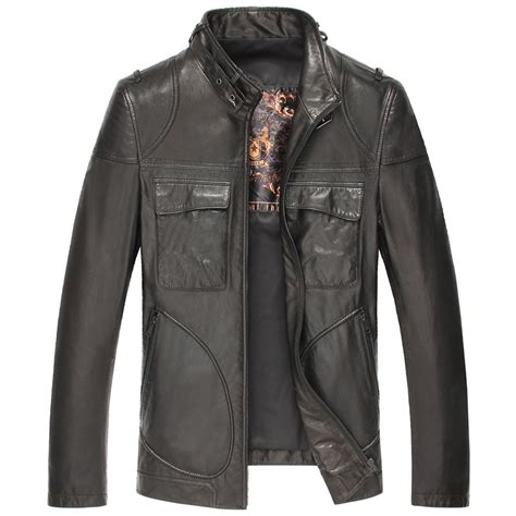 mens leather moto jacket cwmalls 174 leather moto jacket cw806047