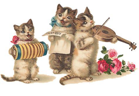imagenes vintage animales papirolas coloridas animales vintage