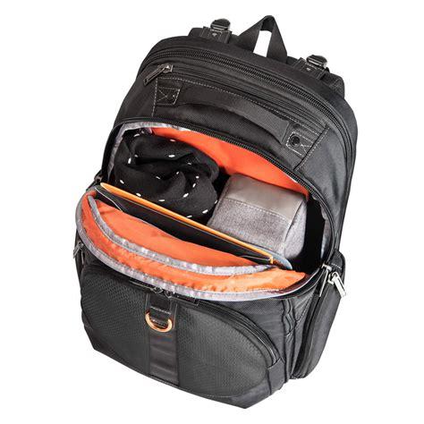 Tas Ransel Backpack Black everki ekp121s15 atlas tas ransel business backpack