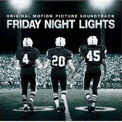 Friday Lights Song by Friday Lights Soundtrack