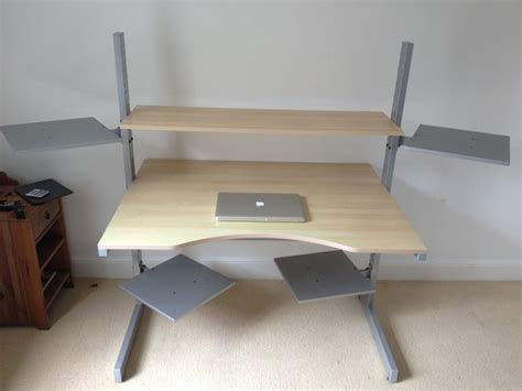 Jerker Desk by Need A Gaming Desk Page 2
