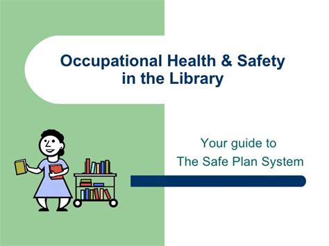occupational health safety