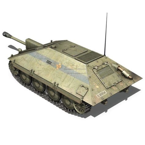 Resita Leopart the maresal anti tank gun civilian