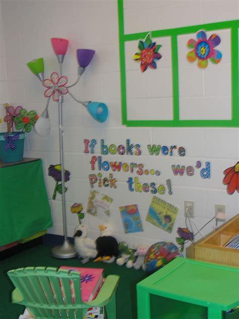 Garden Decoration For Classroom by Garden Theme Classroom Www Mrsstolpmansclass
