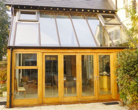 Conservatory Doors Exterior Gelder Joinery Bespoke Architectural Joinery In Oxfordshire