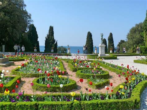 ville e giardini da visitare giardini da visitare 5 giardini italiani da vedere gratis