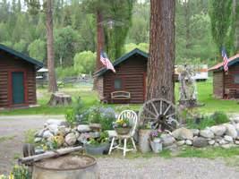 Broken Arrow Cabins by Cabins In Trees The Broken Arrow Resort