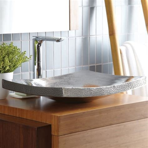 photos of vessel sinks how to choose the sinks for your luxury bathroom