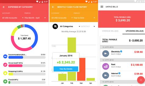 budget app android the best budget app for android