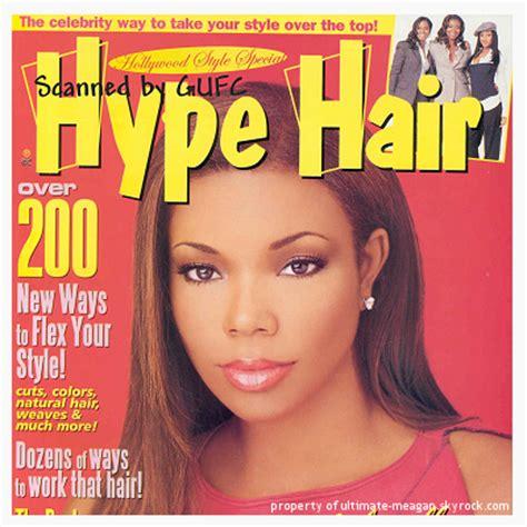Hype Hair Magazine Photo Gallery