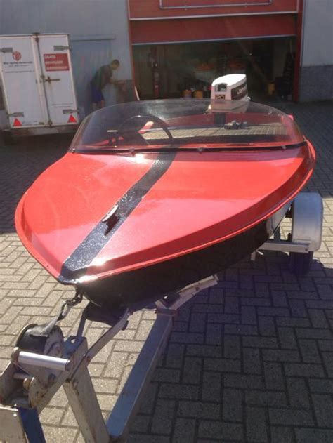 boot met trailer kopen bekro speedboot met trailer 2dehandsnederland nl gratis