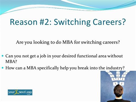 Can You Teacg With An Mba why do mba