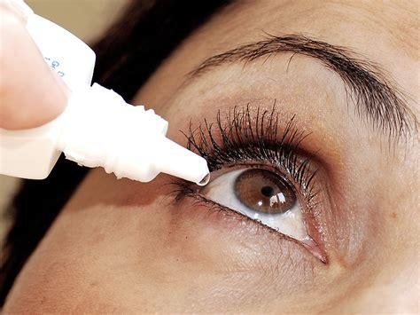eye care posterior vitreous detachment