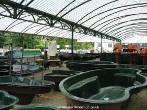 backyard ponds for sale blagdon water garden centre in bristol
