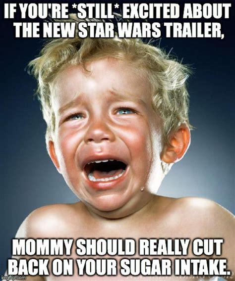 Child Meme - crying child imgflip